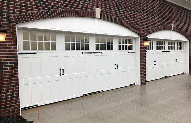 Garage Doors Algonac MI