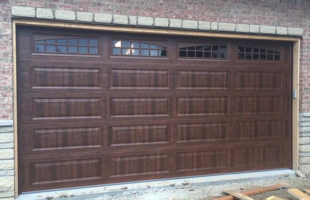 Garage Doors Capac MI