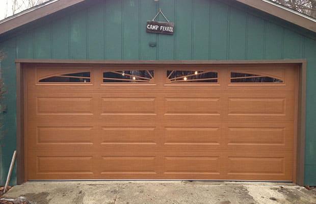 Garage Doors Chesterfield MI