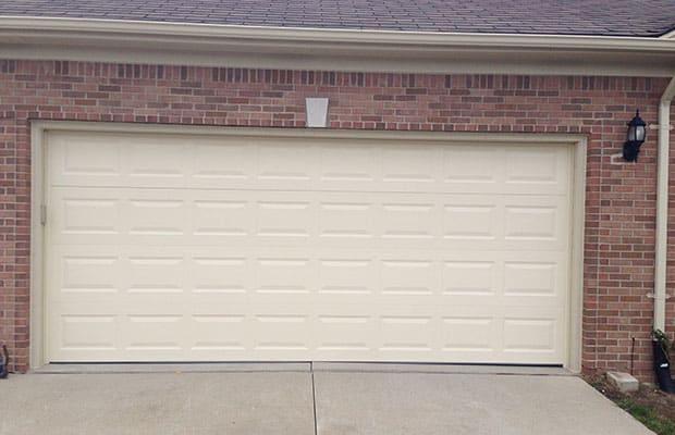 Garage Doors Clay Township MI