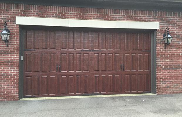 Garage Doors Emmett MI