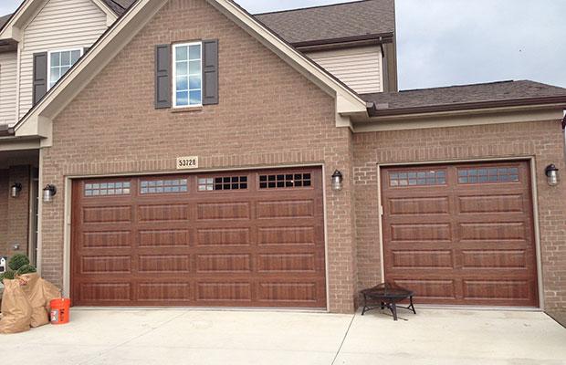 Garage Doors Imlay City MI