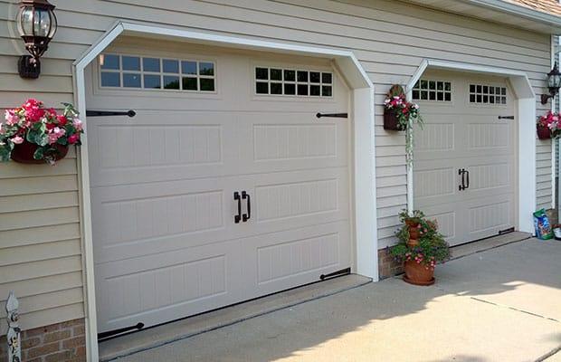 Garage Door Company Armada MI