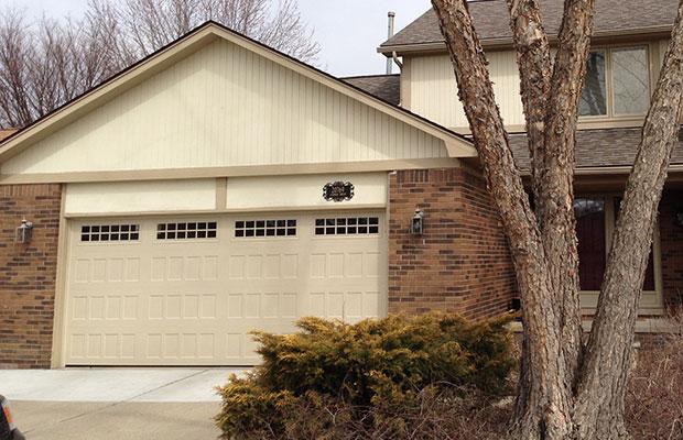 Garage Door Company Memphis MI