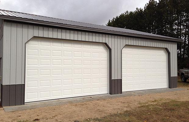 Garage Door Company Ray Township MI