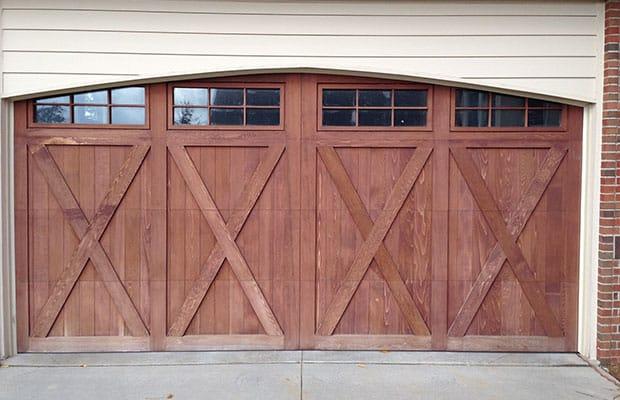Garage Door Company Romeo MI