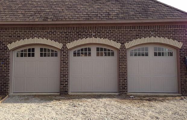 Garage Door Company in Washington Township MI