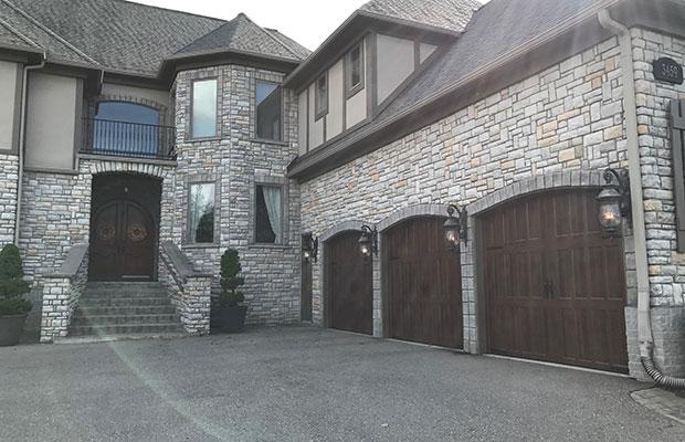 Garage Door Company in Algonac MI
