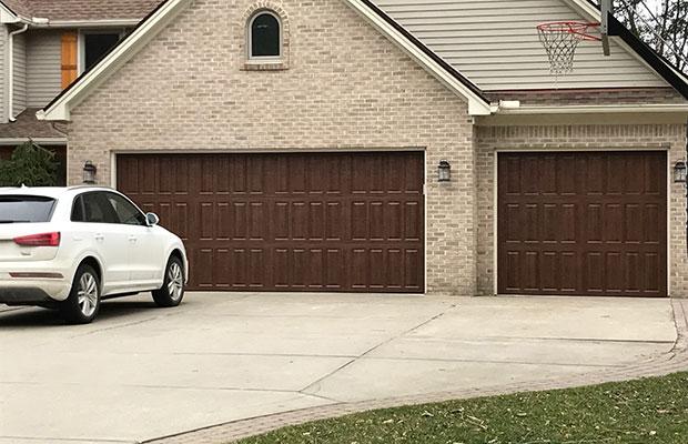 Garage Door Company China Township MI