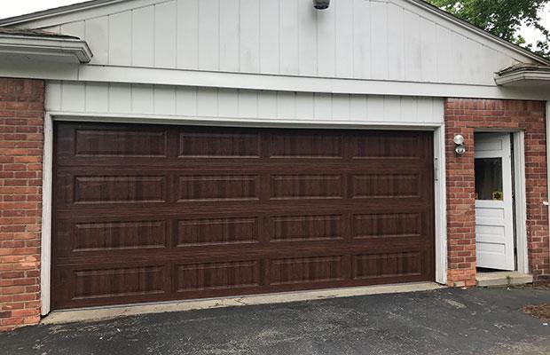 Garage Door Company Emmett MI