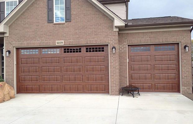 Garage Door Company Marine City MI