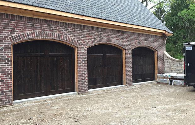 Garage Door Company St. Clair MI