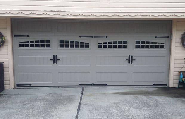 Garage Door Company in Wales Township