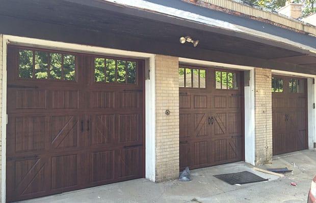 Garage Door Repair Near You