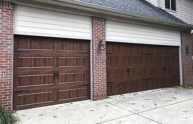 Garage Doors Near You