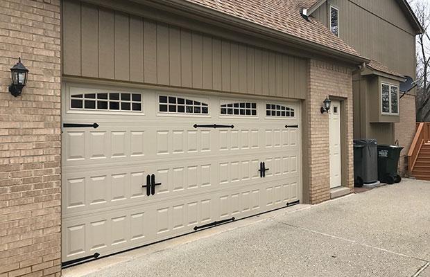 Garage Door Service Emmett MI