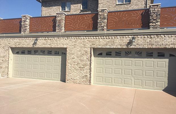Garage Door Service in Imlay City MI