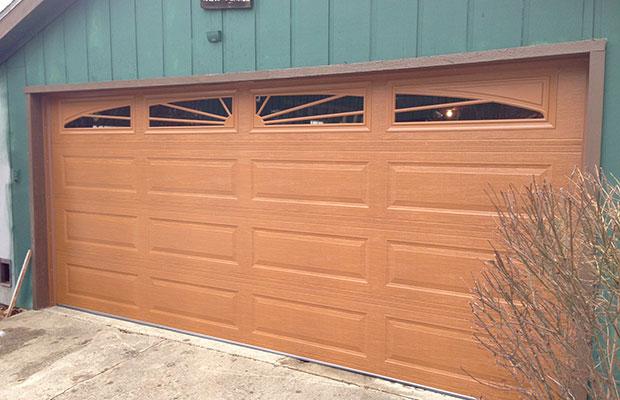 Garage Door Service Port Huron MI