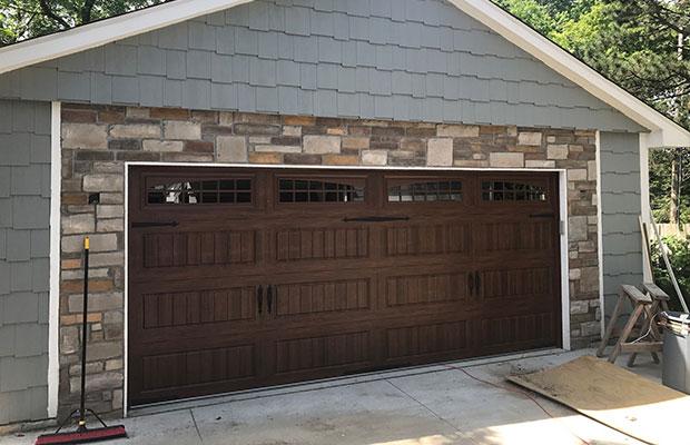 Garage Door Service in Richmond MI