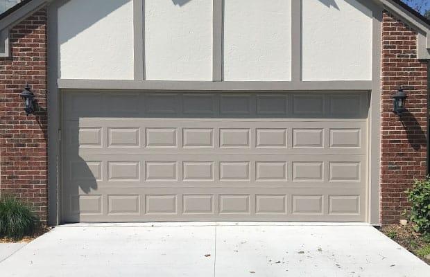 Garage Door Service in St. Clair MI