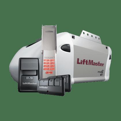 Premium Series 8365W-267 Garage Door Opener