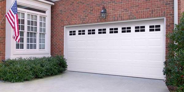 Ottenson Garage Door Collection