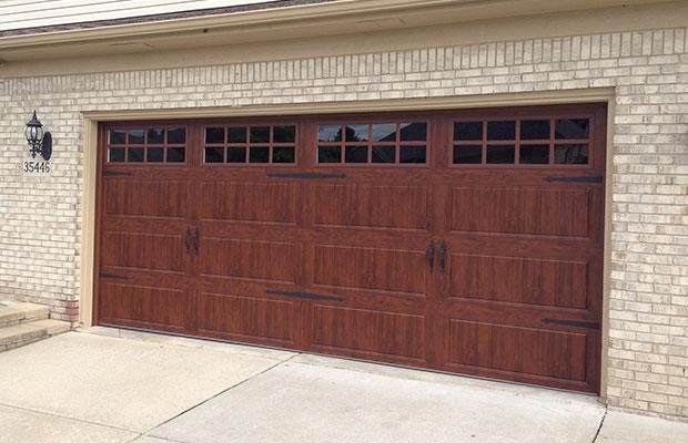 Garage Door Repair in Grand Rapids MI