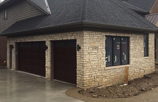 Garage Doors in Grand Rapids MI