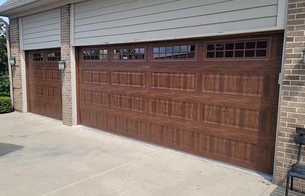 Garage Door Company Kentwood MI