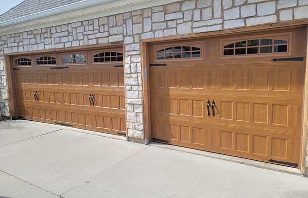 Garage Door Repair Kentwood MI
