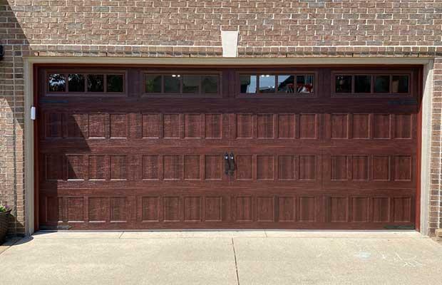 Garage Doors Kentwood MI
