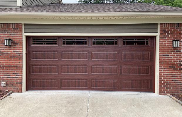 Garage Door Company in Byron Center MI