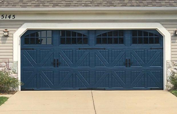 Garage Door Repair in Byron Center MI