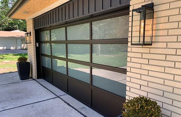 Garage Door Service in Byron Center MI